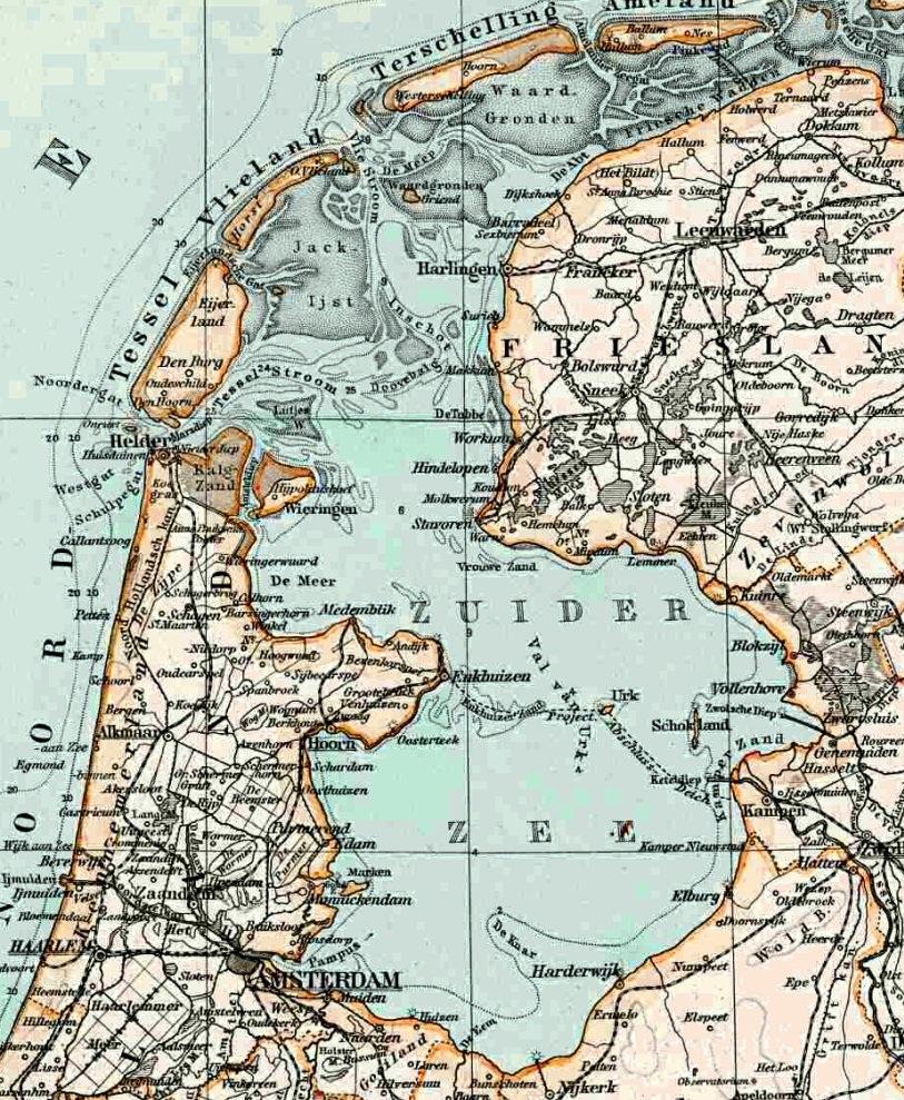 oude-zuiderzee