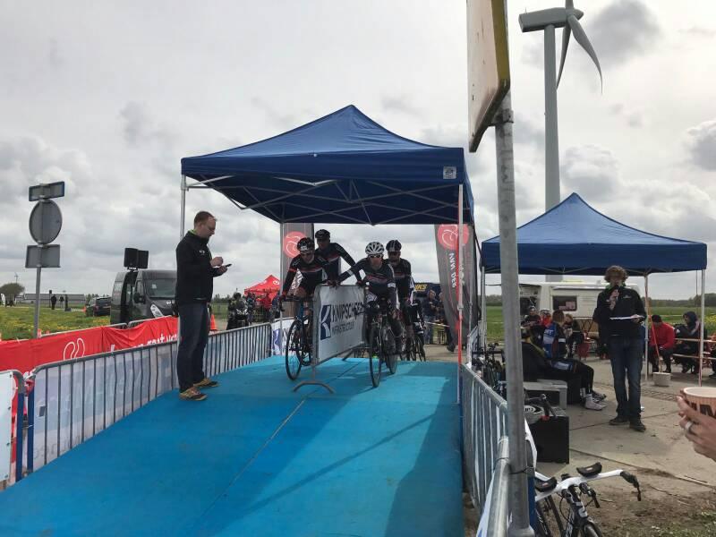 CTWT TTT Almere 2017